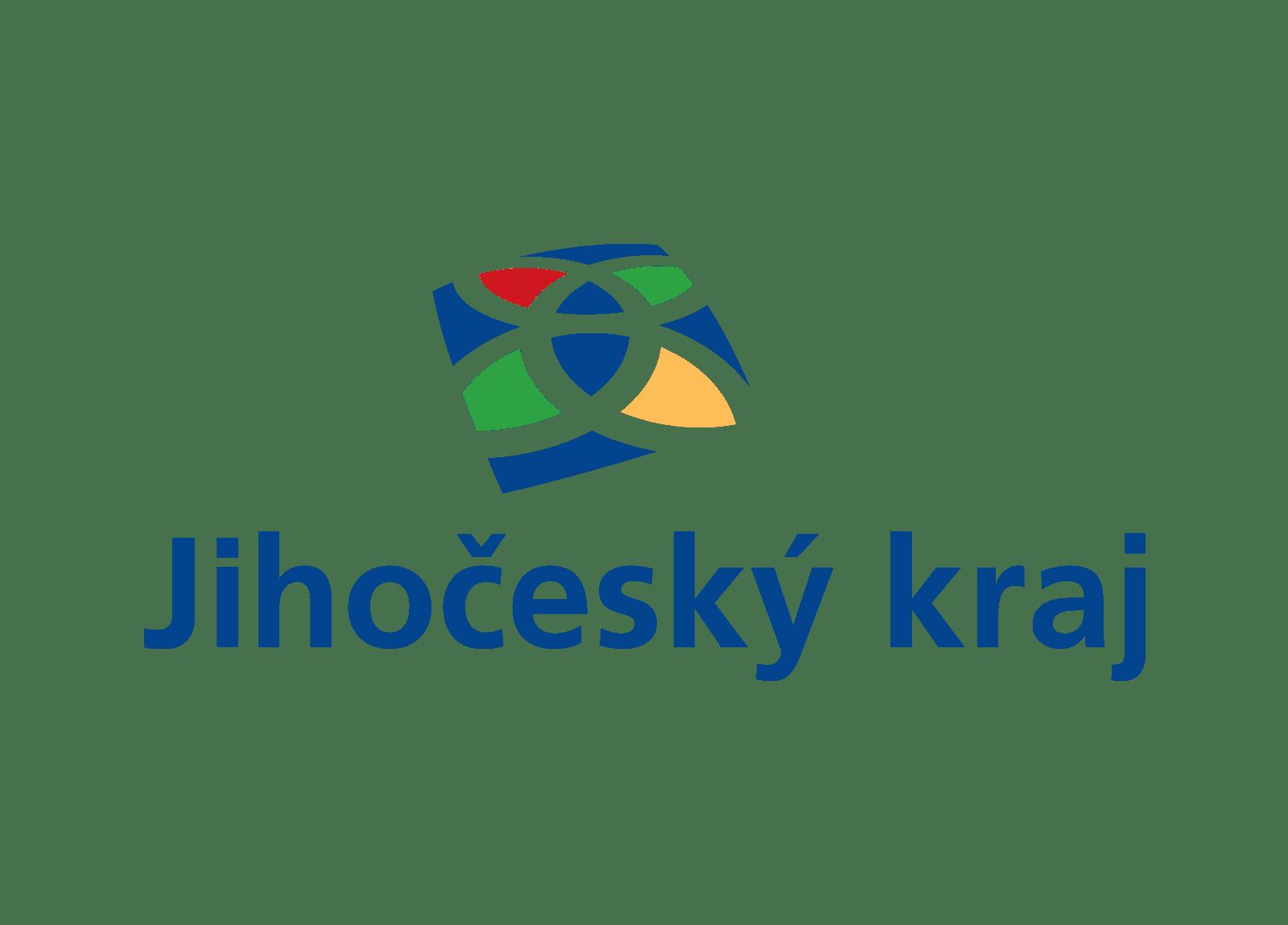 Logo Jihočeského kraje