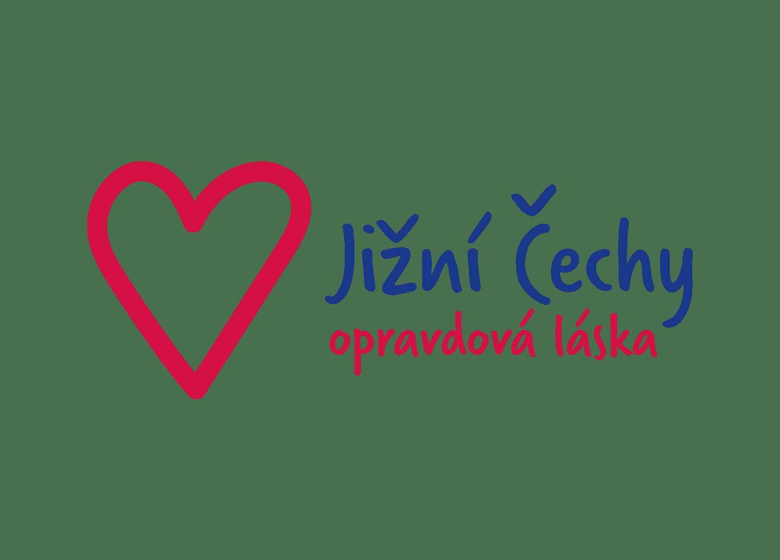 Logo Jižních Čech